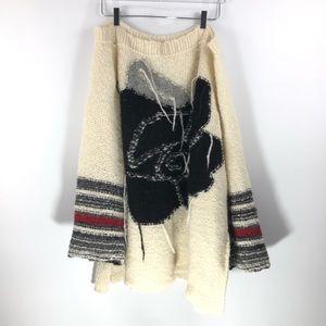 Free People • Last Rose Sweater